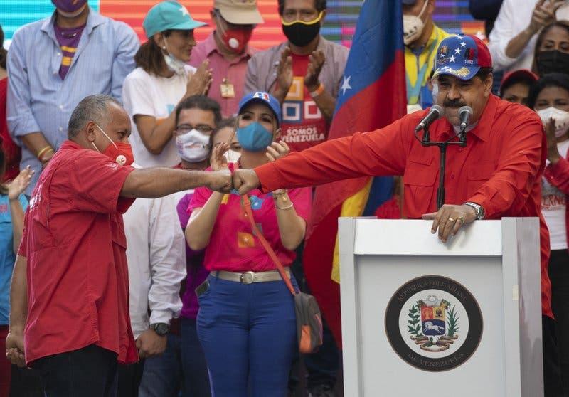 Venezuela elige a una nueva Asamblea ante el boicot de la oposición