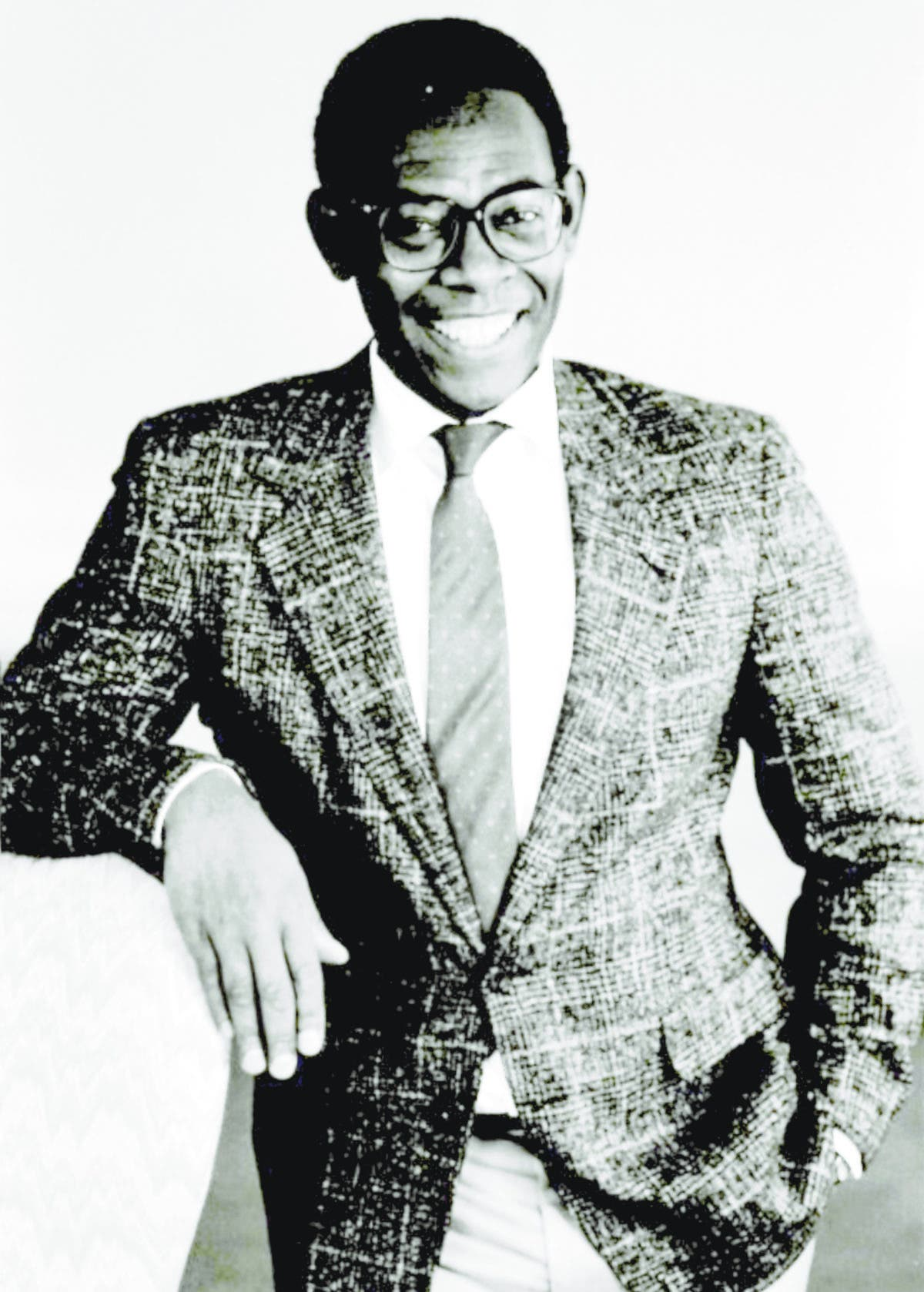 OBITUARIO NORBERTO JAMES RAWLINGS 1945-2021