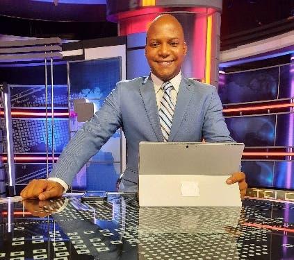 El periodista dominicano que conquistó TeleSur