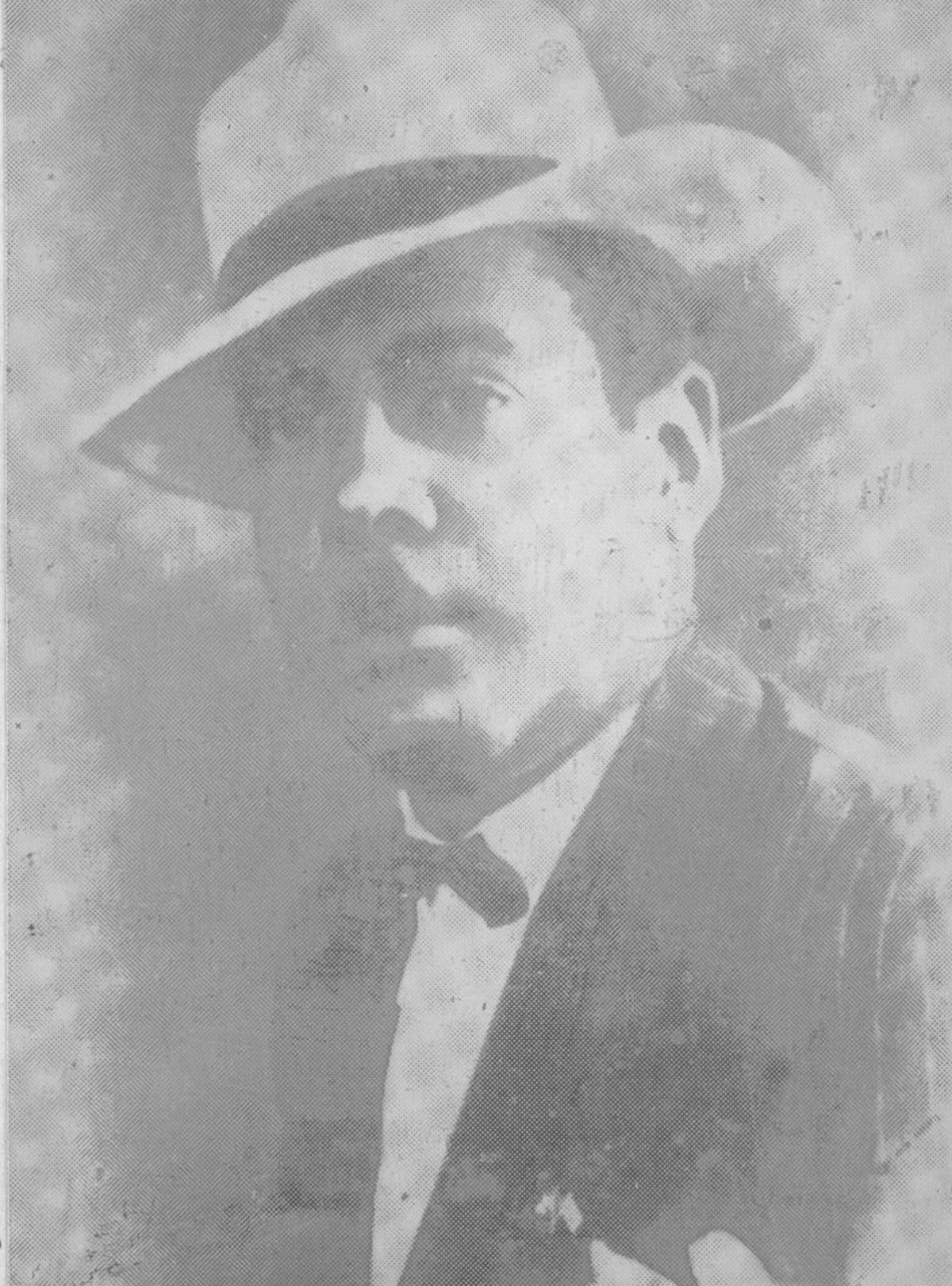 Héctor J. Díaz: el poeta amado por las masas, recitado por el pueblo