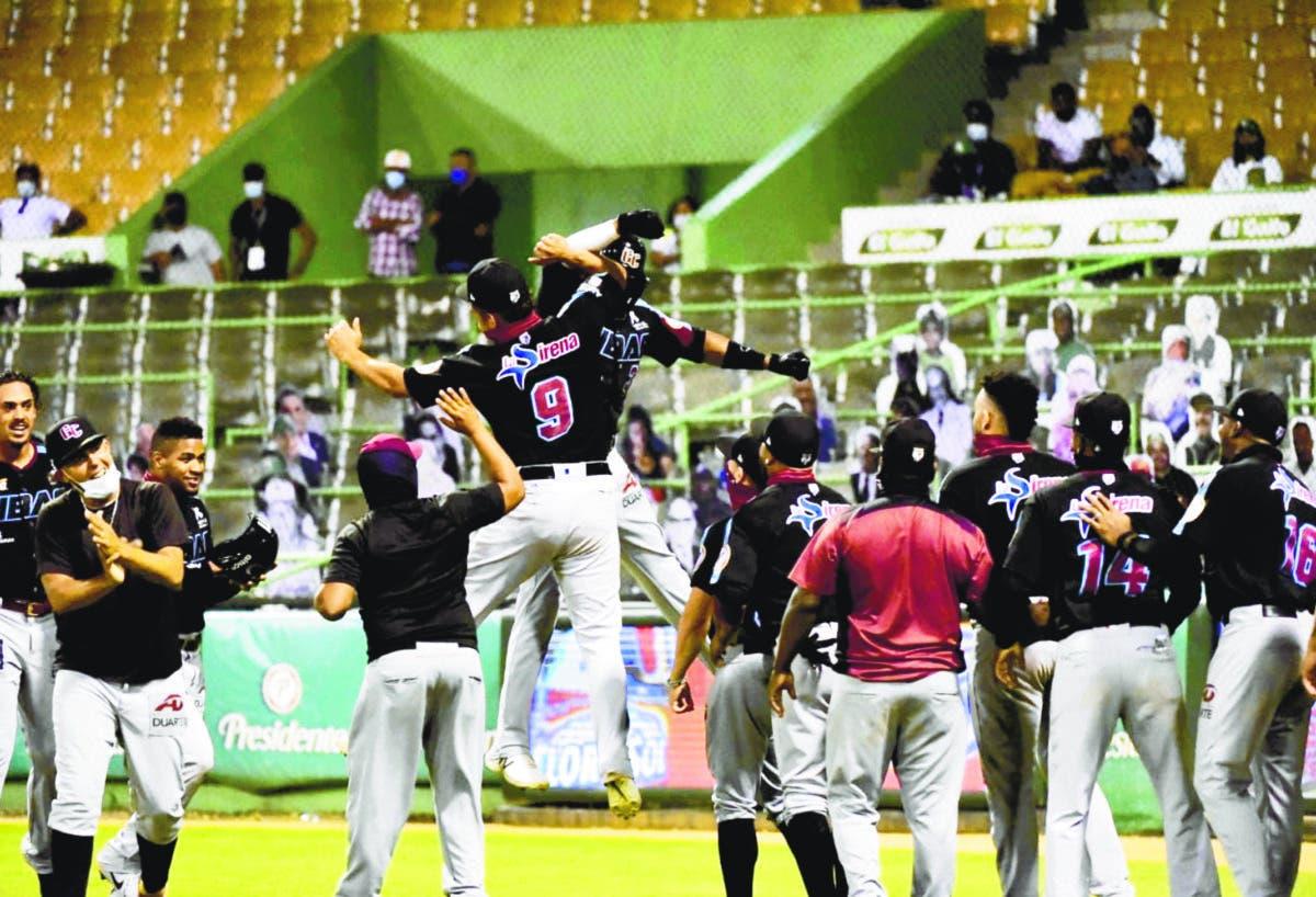 GIGANTES PASAN A LA FINAL Los Toros obligan un séptimo juego