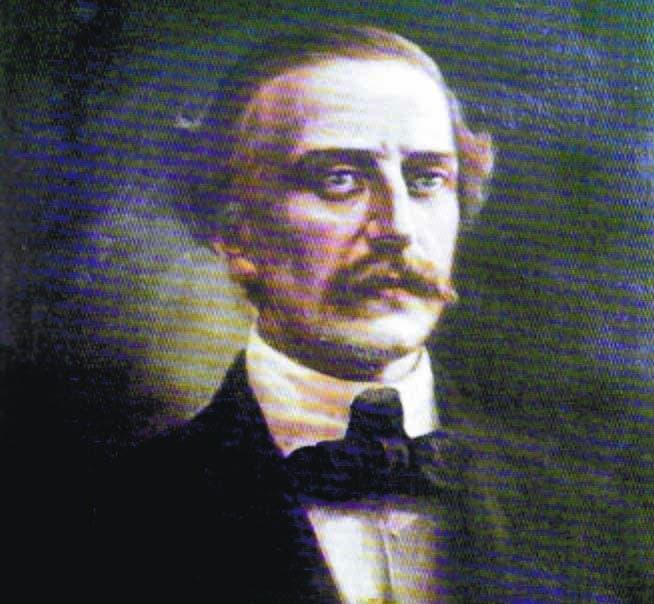 A 145 años del fallecimiento de Juan Pablo Duarte