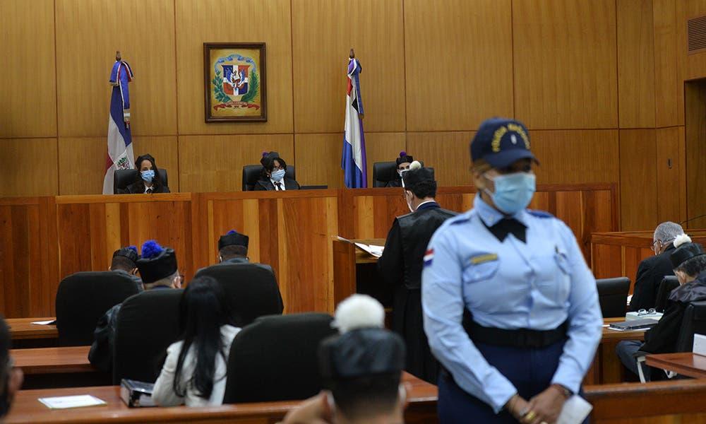 Caso Odebrecht   Tribunal rechaza pruebas del Ministerio Público por no estar traducidas al español