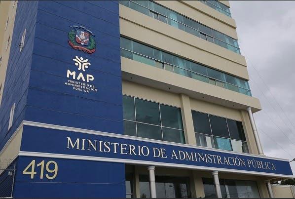 MAP felicita a empleados en Día del Servidor Público
