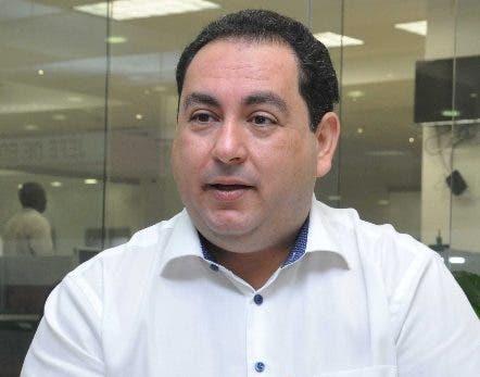 Mario Lama anuncia intervención de Hospital Antonio Musa de SPM