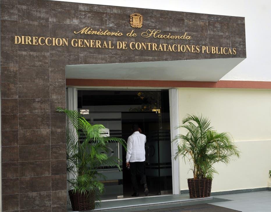 DGCP inicia investigación sobre contratación para recogida de basura del Ayuntamiento de San Pedro de Macorís