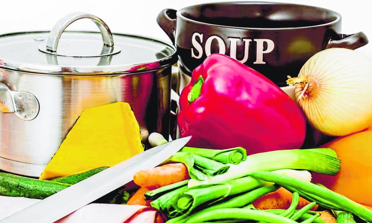 Cinco recetas depurativas para empezar el 2021