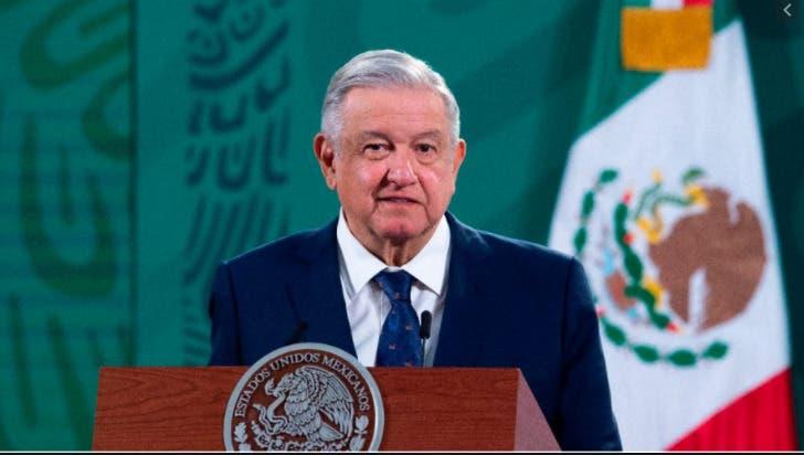 Tras dar positivo a Covid ¿Con quién tuvo contacto el presidente de México este fin de semana?