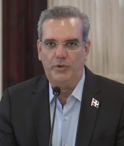 """Presidente Luis Abinader anunció Plan Nacional de Viviendas """"Familia Feliz»"""