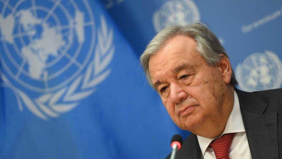La ONU denuncia el acaparamiento de vacunas y el aumento de las desigualdades