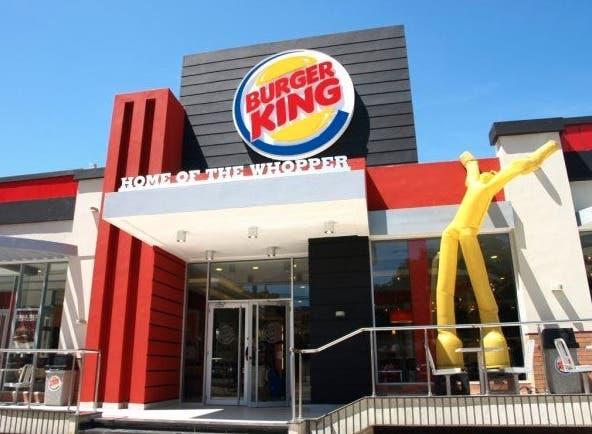Burger King® evoluciona identidad de marca visual marcando el primer cambio en más de 20 años