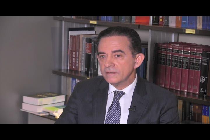 Abogado de Alexis Medina criticó la decisión de la Corte de Apelación en caso Anti Pulpo