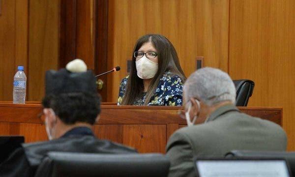 Experta en contabilidad demuestra en juicio Odebrecht transacciones ilícitas de implicados