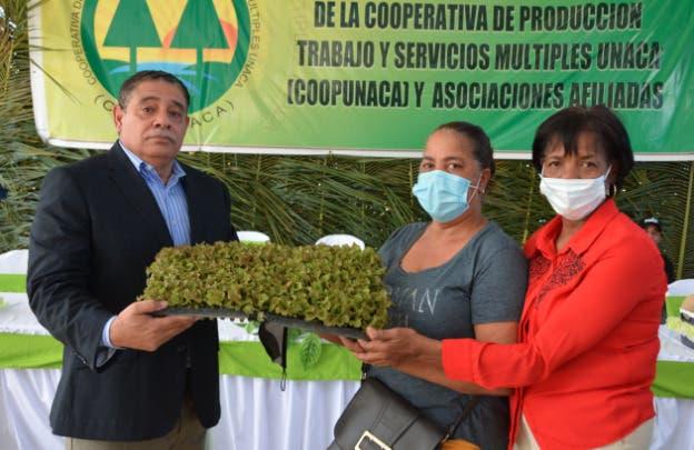 FEDA nuncia concurso mejores huertos agrícolas domésticos