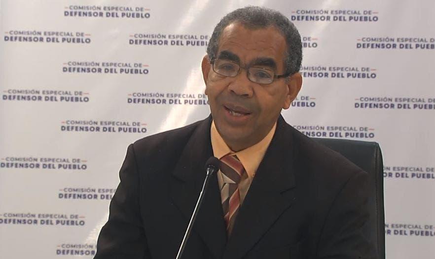 Oscar López Reyes pide auditoría a procesos de publicidad del MAPRE