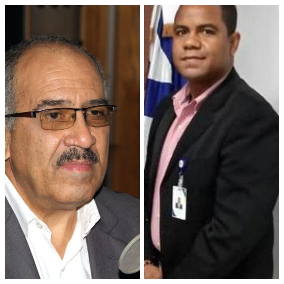 Acusaciones de presunto abuso sexual pesan contra dos funcionarios del Gobierno