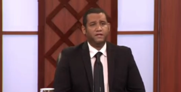 Guillermo Peña, aspirante al TC, aboga por voces democráticas promuevan derechos