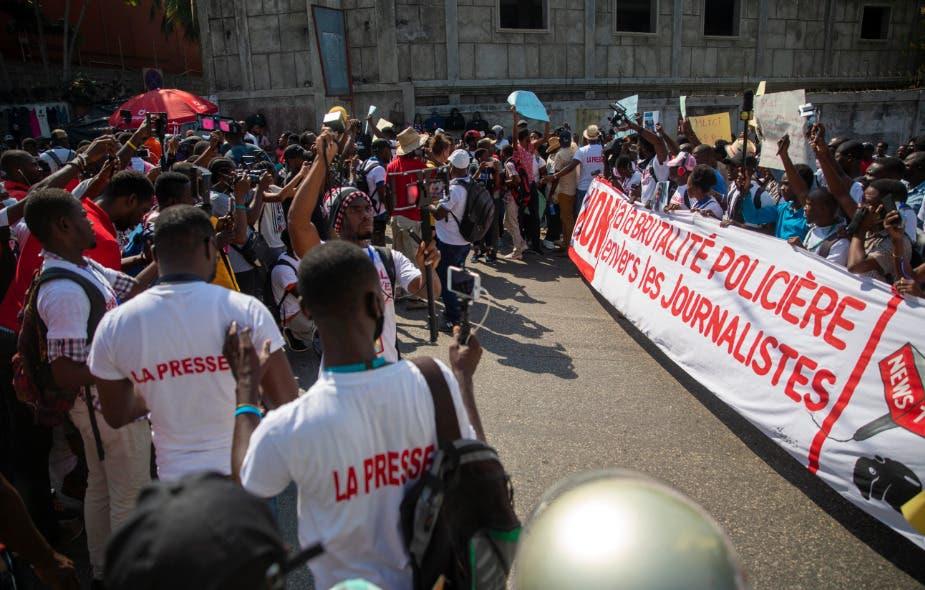 Varios sindicatos de Haití convocan una huelga para el 1 y 2 de febrero