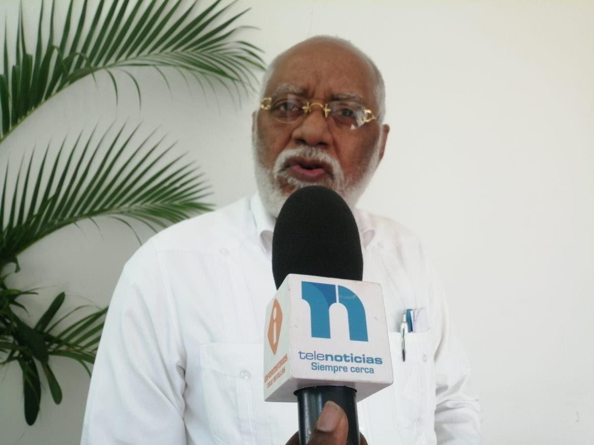 Expresidente del CMD califica de flexible sanción a hotel Paladium por violar distanciamiento físico