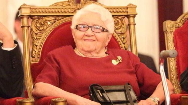 Madre del periodista Juan Bolívar Díaz será velada a partir de mañana en la funeraria Blandino