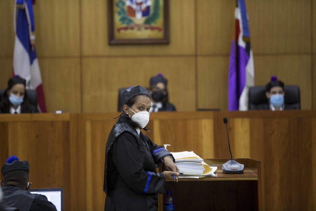 Tribunal inicia lectura de pruebas pendientes de incorporación en juicio Odebrecht