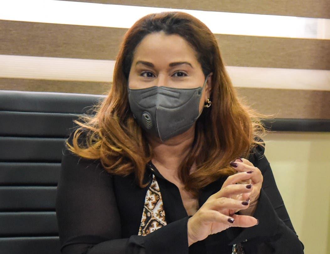 La ministra de la mujer habla de las nuevas estrategias para combatir la violencia