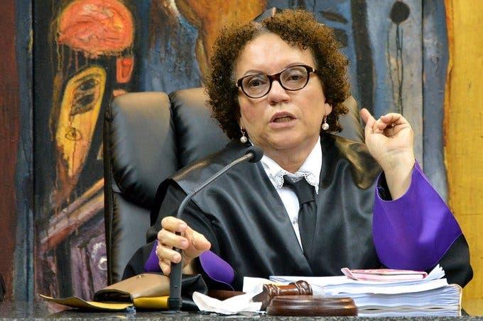 Miriam Germán: «Fiscales y jueces deben cumplir sueño de Duarte  contra corrupción administrativa»