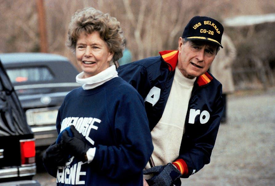 Fallece de Covid-19 Nancy Bush Ellis, la demócrata de los Bush