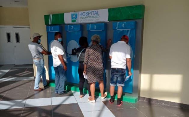 Hospital Ney Arias Lora dispone de call center para progración de citas