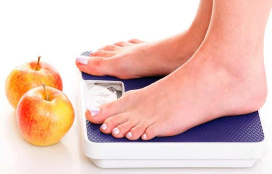 Perder peso, ¿cuestión de personalidad?