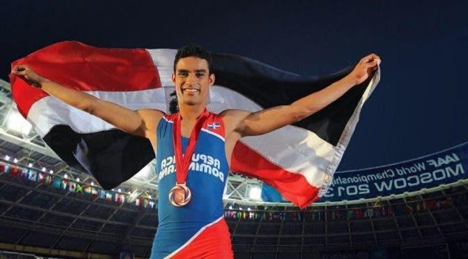 RD quiere medallas en los Juegos Olímpicos, sin importar su color