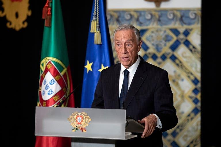 Elecciones en Portugal: Marcelo Rebelo de Sousa fue reelecto como presidente en primera vuelta