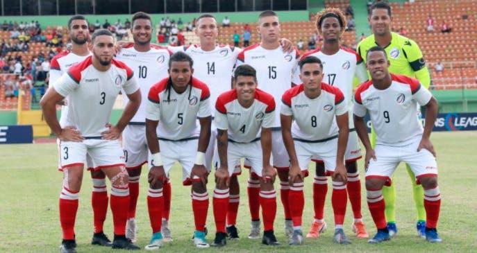 Dominicanos juegan un histórico amistoso contra un rival sin sus estrellas