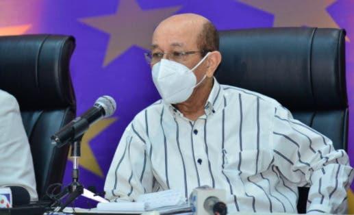 PLD condena allanamiento en oficina alcalde Abel Martínez