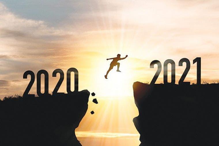 ¡Adiós 2020, no te vamos a echar de menos!