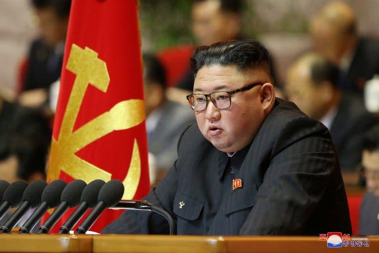 """Kim Jong-un considera a EE. UU. como su """"mayor enemigo"""" y amenaza con aumentar su capacidad en armas nucleares"""