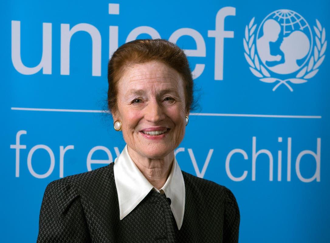 """Unicef: """"Los niños no pueden permitirse otro año sin escuela"""""""