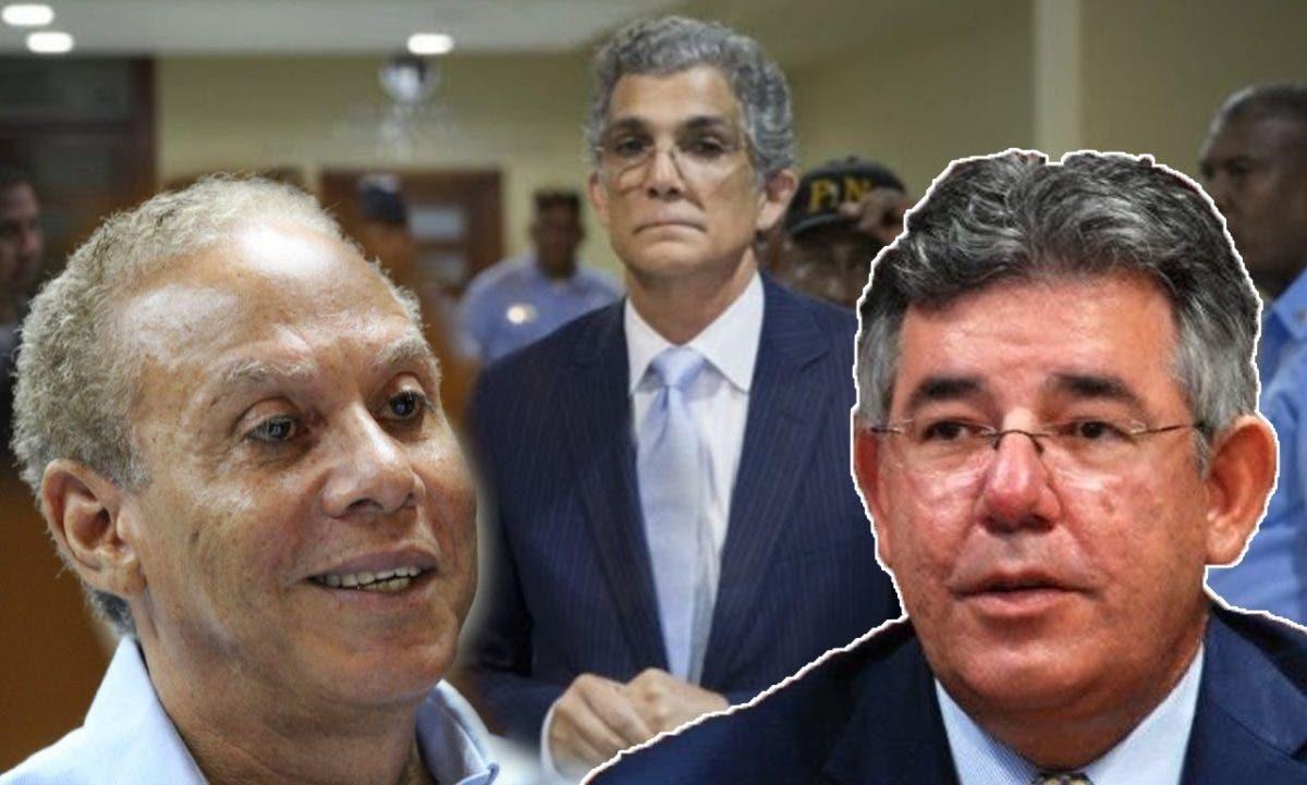 Víctor Díaz Rúa, Rondón y Pittaluga los mencionados como beneficiarios de pagos de Odebrecht