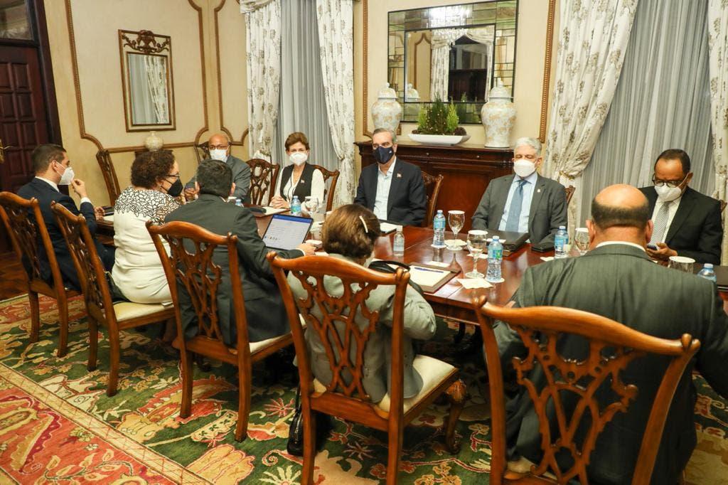CNM inicia hoy entrevistas a postulantes para ocupar vacantes en Tribunal Constitucional