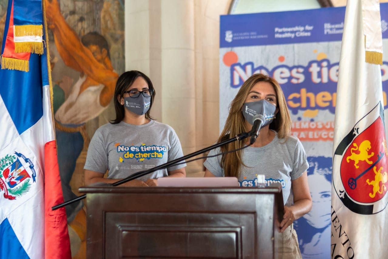 ADN y Alianza de Ciudades Saludables lanzan campaña para prevención de COVID-19