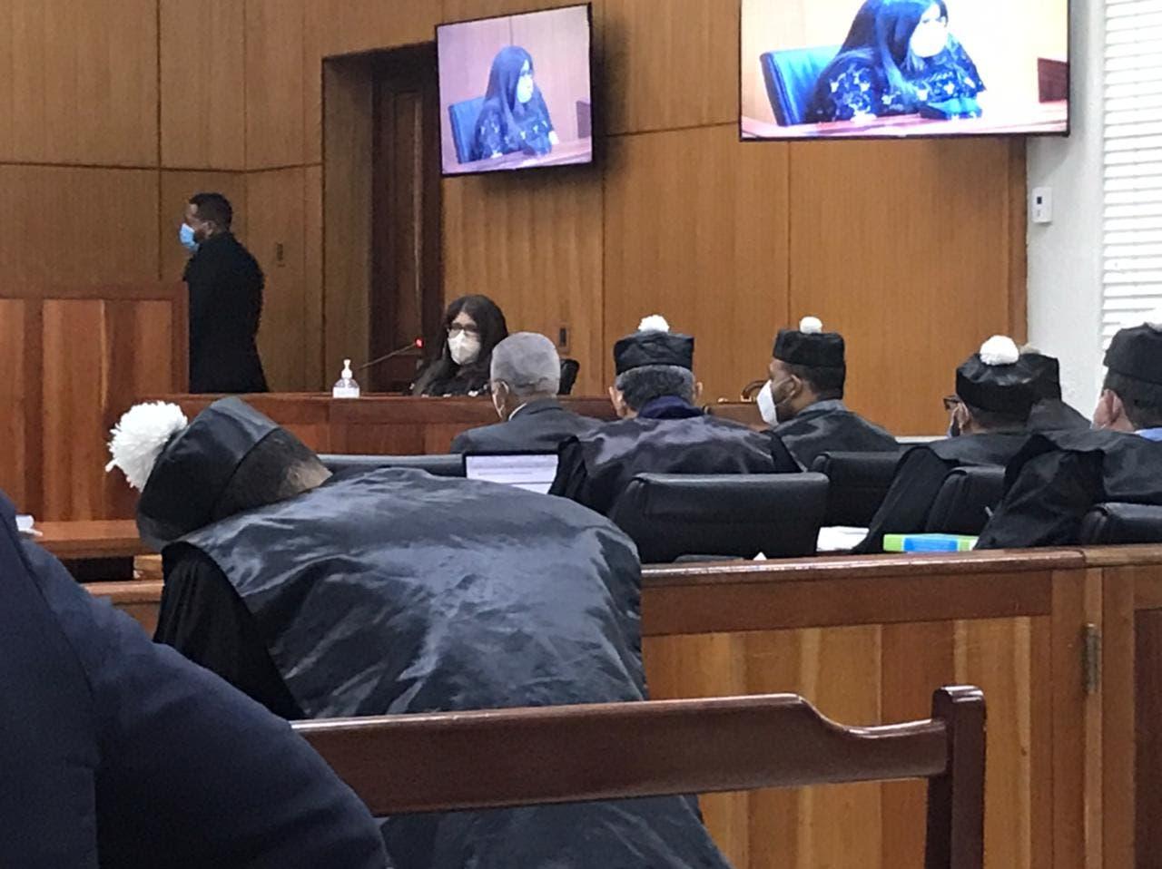 Ministerio Público incorpora nuevos informes financieros en caso Odebrecht
