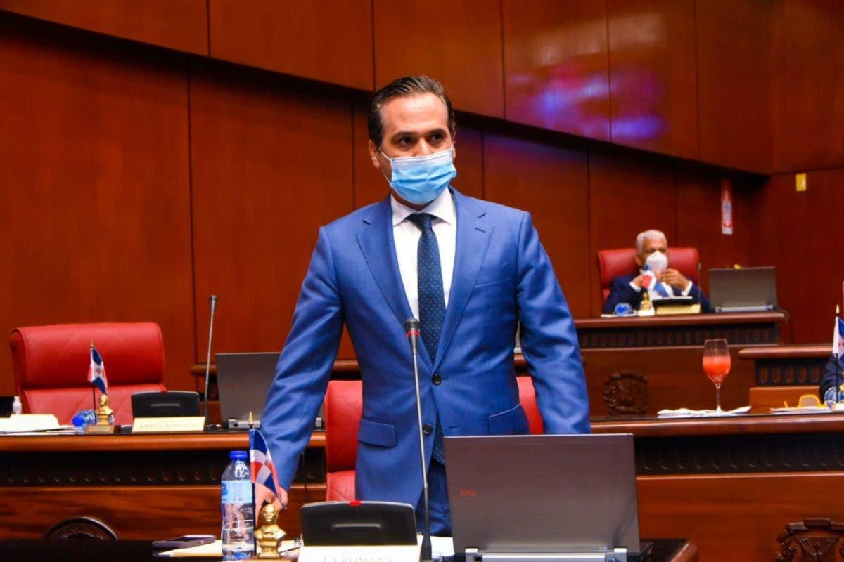 Senador plantea sectorizar la cuarentena