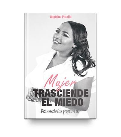 """Puesta en circulación del libro """"Mujer, trasciende el miedo: Dios cumplirá su propósito en ti"""""""