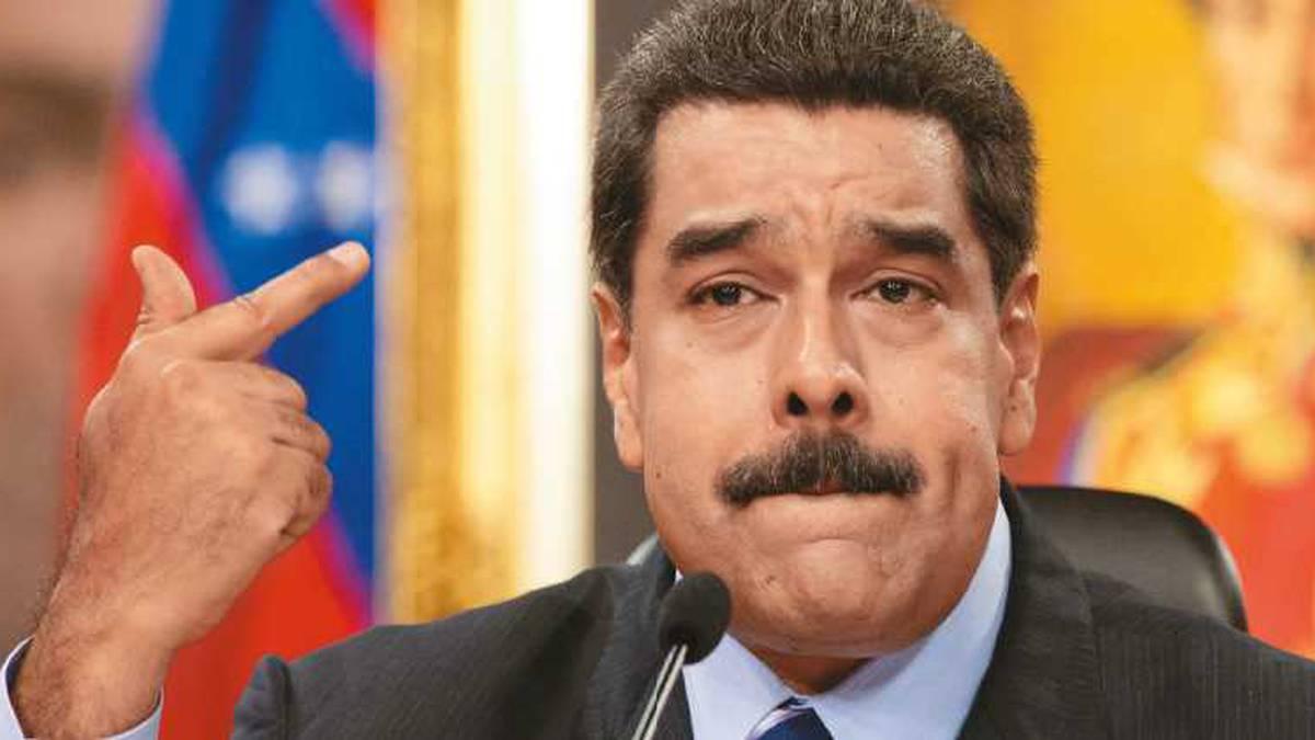 Gobierno de Venezuela: EE.UU. padece lo que ha generado en otros países