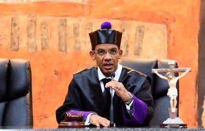 Juez Francisco Ortega cree no hace falta ley adicional para regular toque de queda