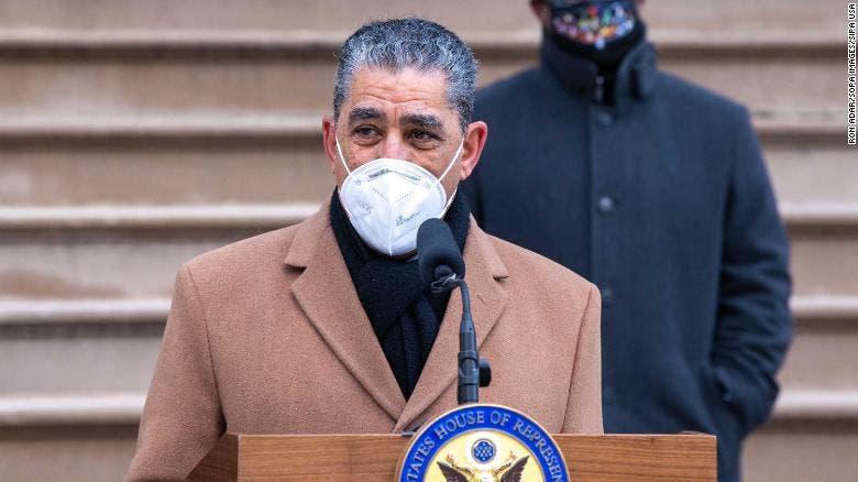 Organizaciones en EE.UU. apoyan proyecto ley congresista Espaillat para abolir pena de muerte