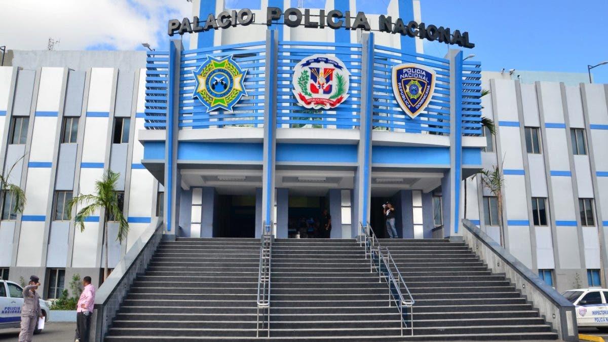 Policía realiza cambios en mandos en San Cristóbal, San José de Ocoa, y Haina