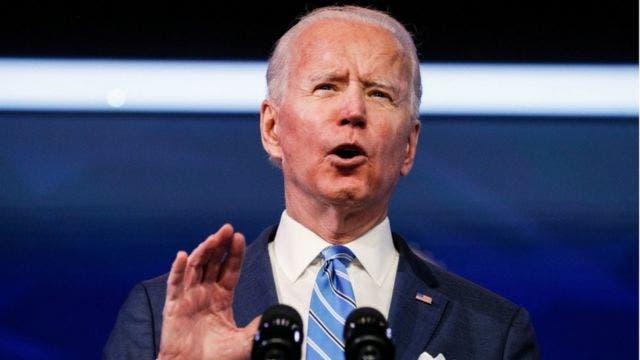 Joe Biden avanza en su política de igualdad con varios decretos