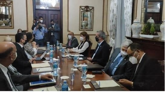 Consejo Nacional de la Magistratura está reunido