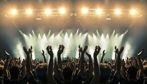 Estudio detecta riesgo mínimo de covid-19 en conciertos si se renueva el aire cada 20 minutos